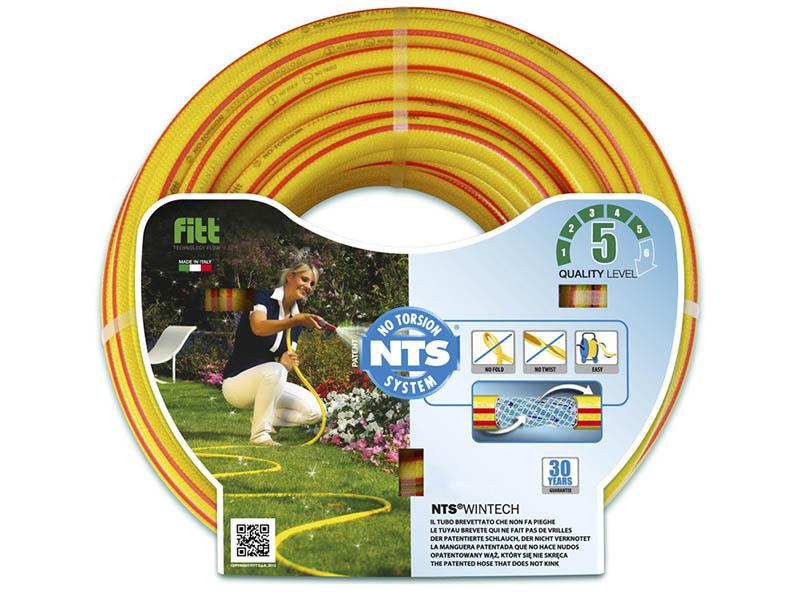 Шланг Fitt NTS Wintech 3/4 25m
