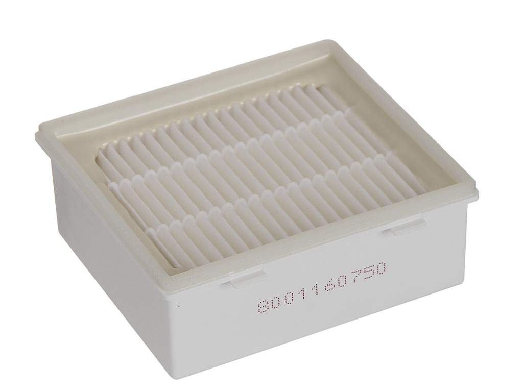 Нера-фильтр Bosch BBZ153HF 00578731
