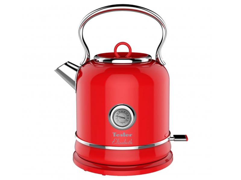 Чайник Tesler KT-1745 Red