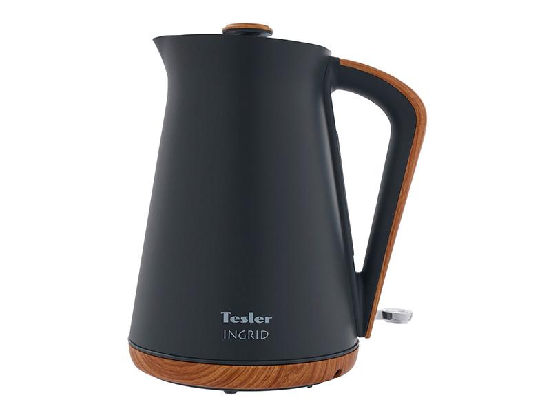 Чайник Tesler KT-1740 Grey