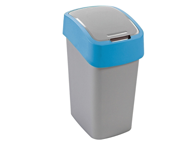Мусорное ведро Curver Flip Bin 25L Light Blue 02171-734-00