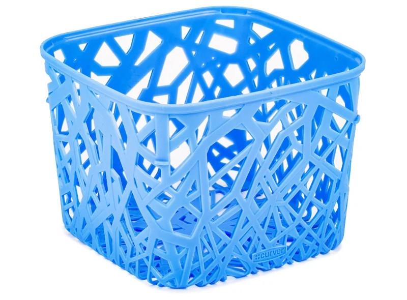 Корзинка Curver Neo Colors 4L Blue 04160-035-92