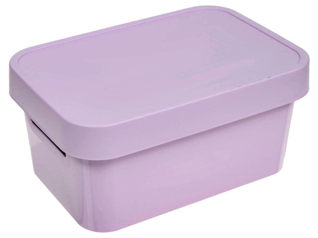 Коробка Curver Infinity 4.5L Pink 04746-X51-00