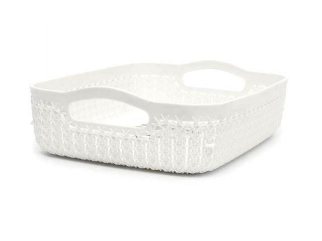 Лоток Curver Knit A5 2.6L White 00771-X64-00