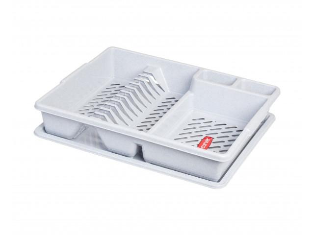 Сушилка для посуды Curver Grey 13401-119