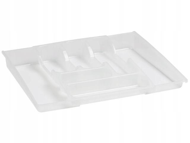 Лоток для столовых приборов Curver Transparent 05752-001