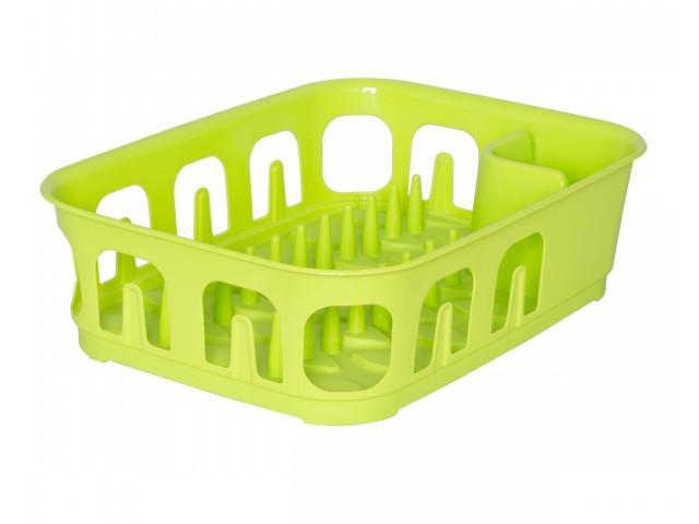 Сушилка для посуды Curver Essentials Green 00743-598-00