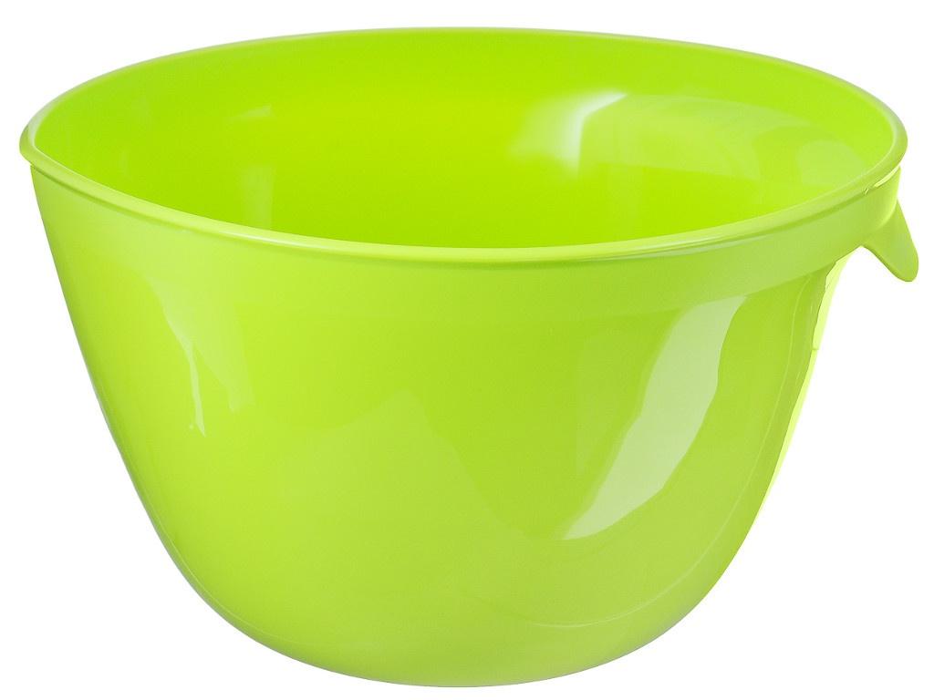 Миска для смешивания Curver Essentials 3.5L Green 00733-598-00