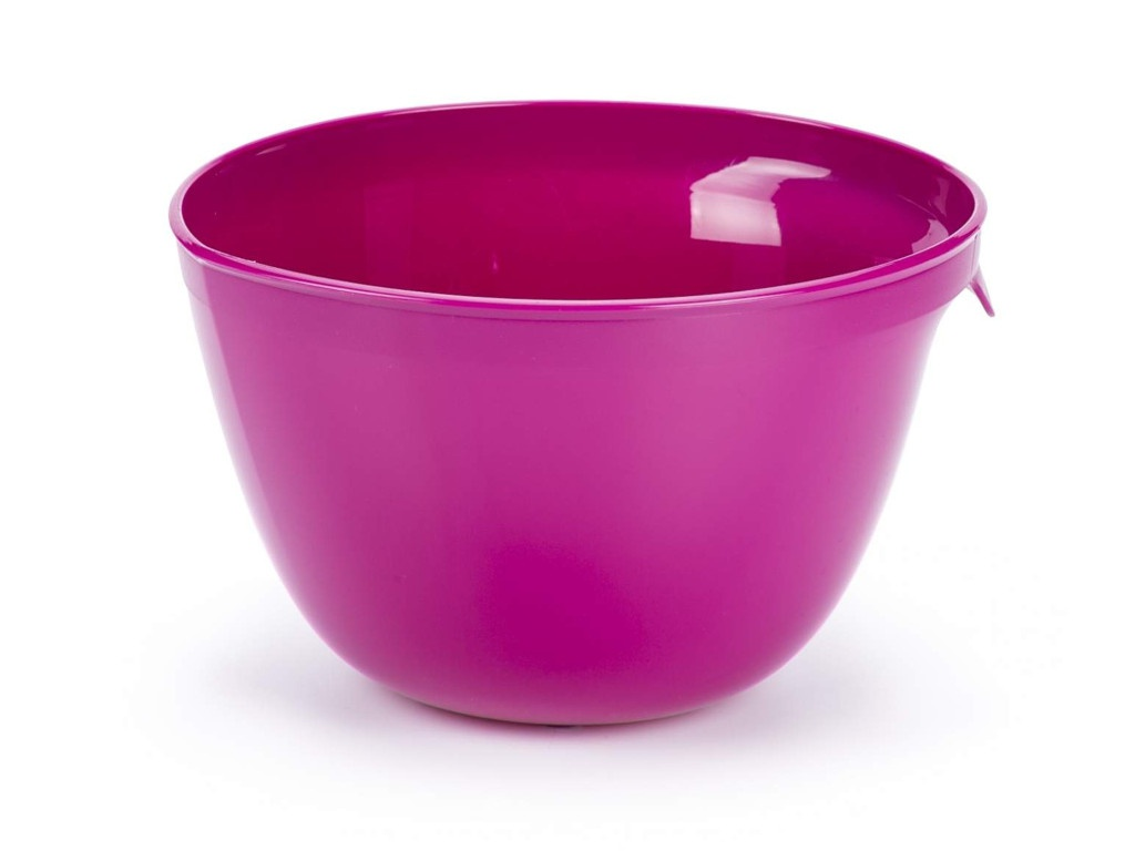 Миска для смешивания Curver Essentials 3.5L Violet 00733-437-00