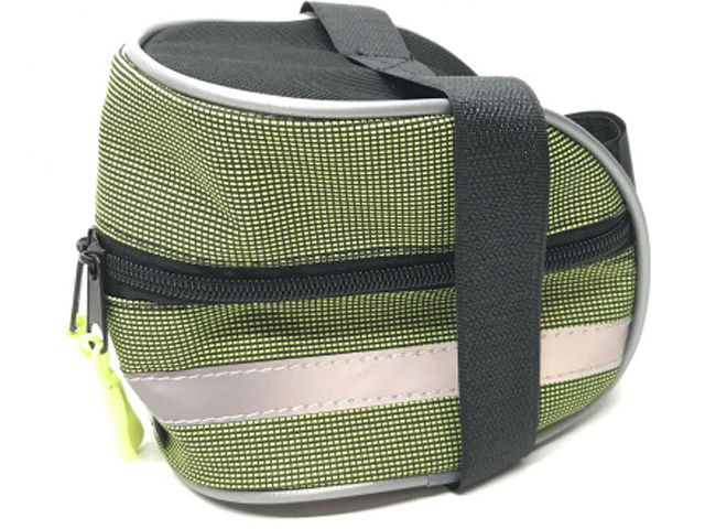 Велосумка Alpine Bags Master Green вс064.013.1.156 alpine kit 8rav4