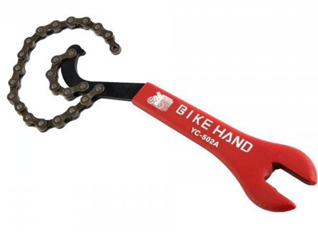 Инструмент Ключ универсальный Bike Hand YC-502A