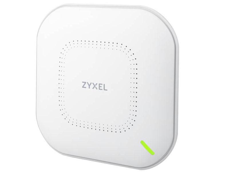 Точка доступа Zyxel NebulaFlex Pro WAX510D-EU0101F wi fi точка доступа zyxel nebulaflex pro wac6103d i eu0101f
