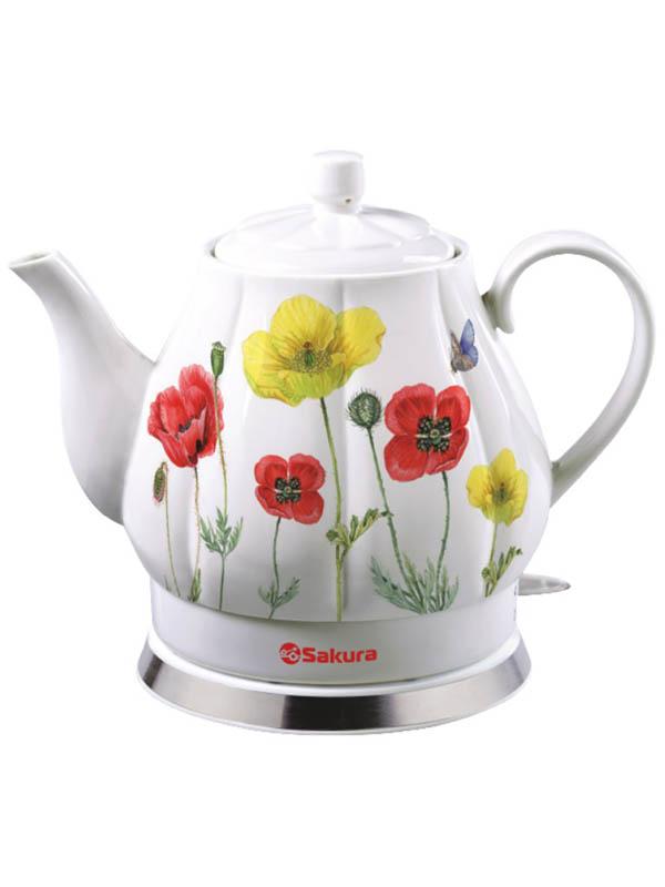 Чайник Sakura SA-2035M чайник sakura sa 2343r