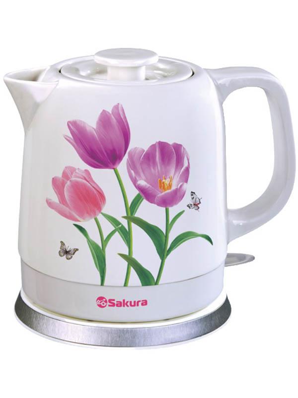 Чайник Sakura SA-2034T чайник sakura sa 2343r