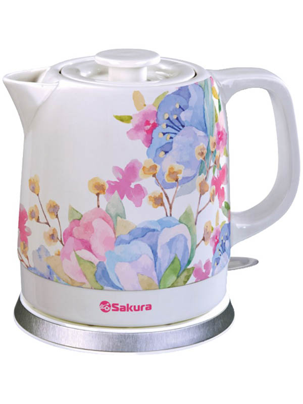 Чайник Sakura SA-2034F