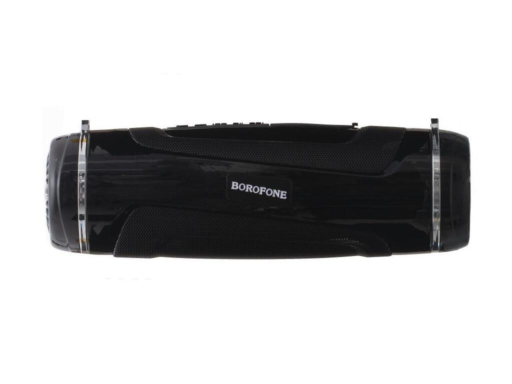 Колонка Borofone BR7 Empyreal Black