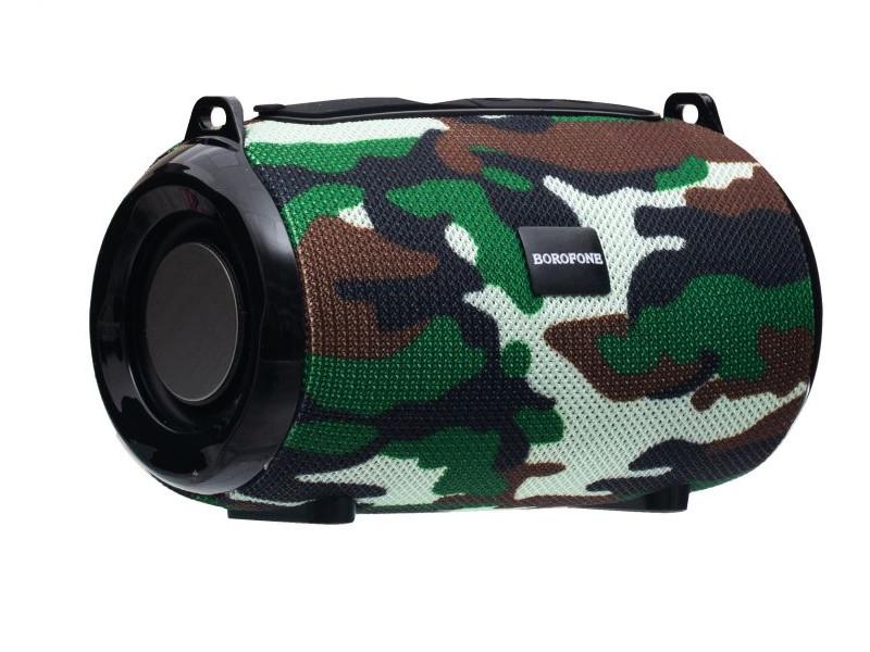 Колонка Borofone BR4 Horizon Camouflage