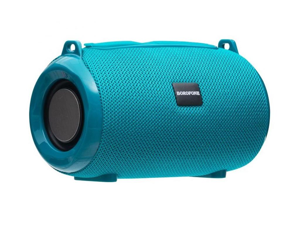 Колонка Borofone BR4 Horizon Turquoise недорого