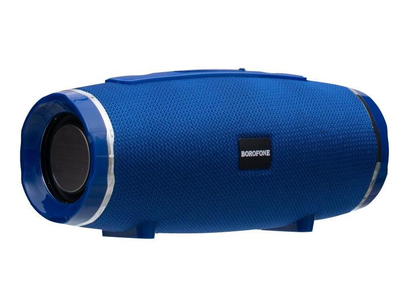 Колонка Borofone BR3 Blue недорого