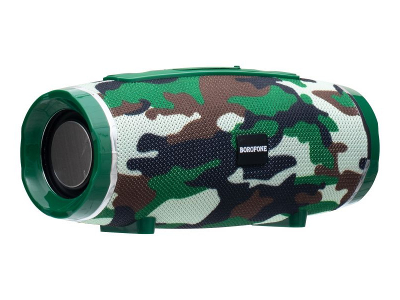 Колонка Borofone BR3 Camouflage