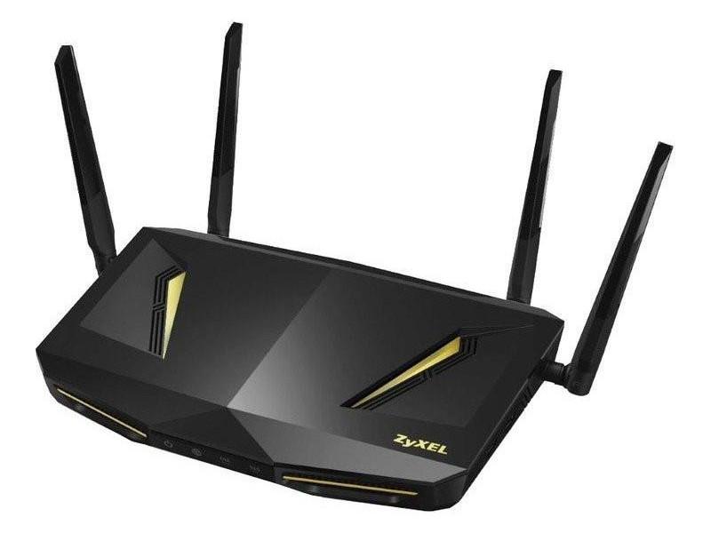 Wi-Fi роутер Zyxel Armor Z2 NBG6817