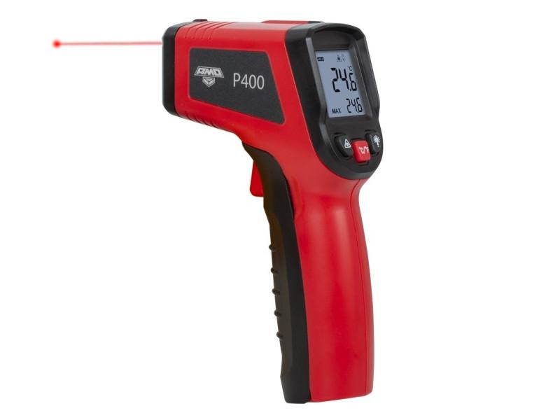 Пирометр Измеритель температуры AMO P400