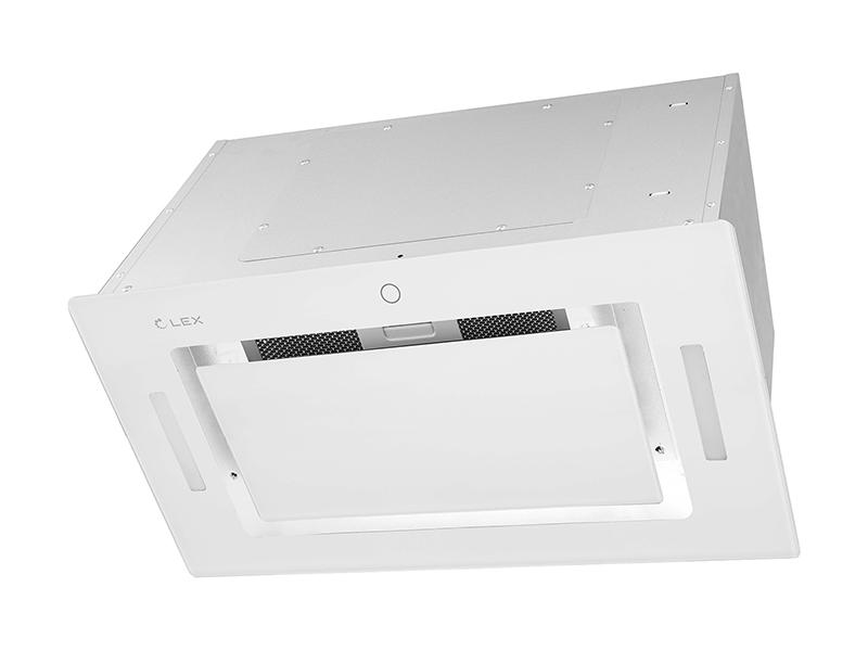 Фото - Кухонная вытяжка Lex GS Bloc Gs 600 White gs