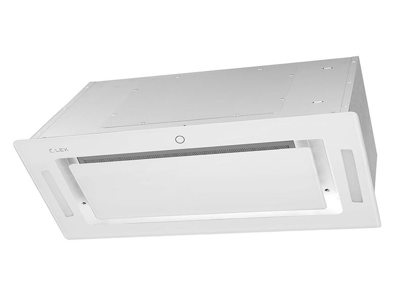 Фото - Кухонная вытяжка Lex GS Bloc Gs 900 White gs