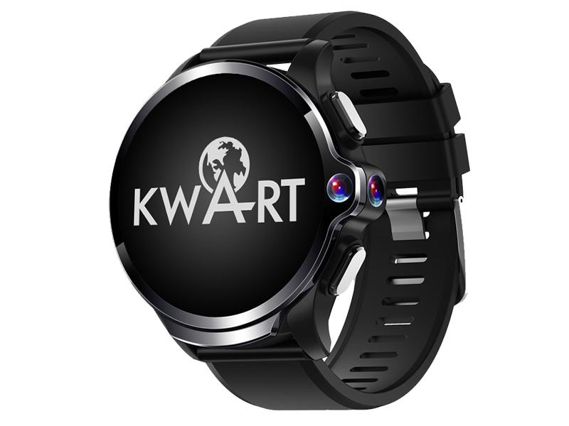 Умные часы Kwart Leo 2 Black
