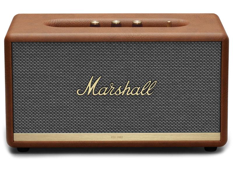 Колонка Marshall Stanmore II Brown
