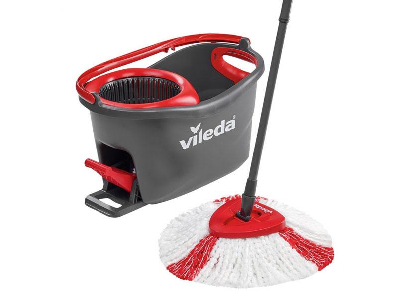 Набор для уборки Vileda Турбо Grey 163422
