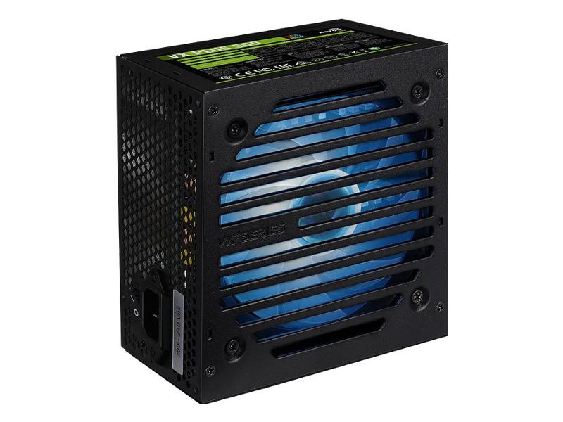 Блок питания AeroCool VX Plus 500 RGB 500W 4718009152687