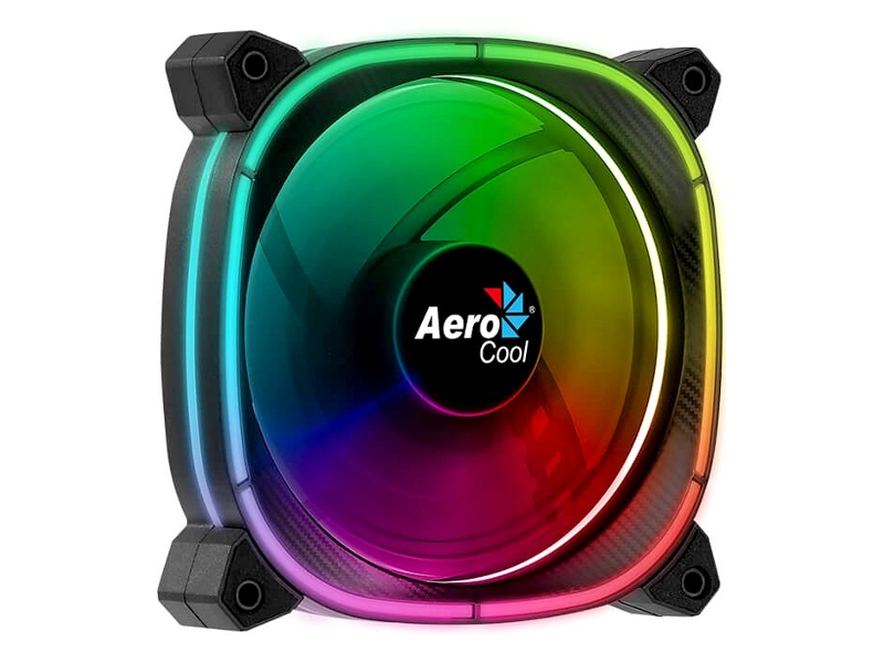 Вентилятор AeroCool Fan Astro 12 ARGB 120mm 4710562750157
