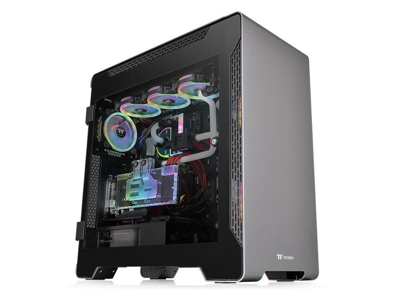 цена на Корпус Thermaltake Case Tt A700 TG CA-1O2-00F9WN-00