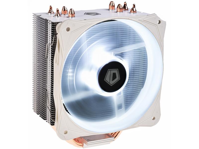 Кулер ID-Cooling SE-214L-SNOW-V2 (Intel LGA2011/1366/1151/1150/1155/1156 AMD FM2+/FM2/FM1/AM4/AM3+/AM3/AM2+/AM2)
