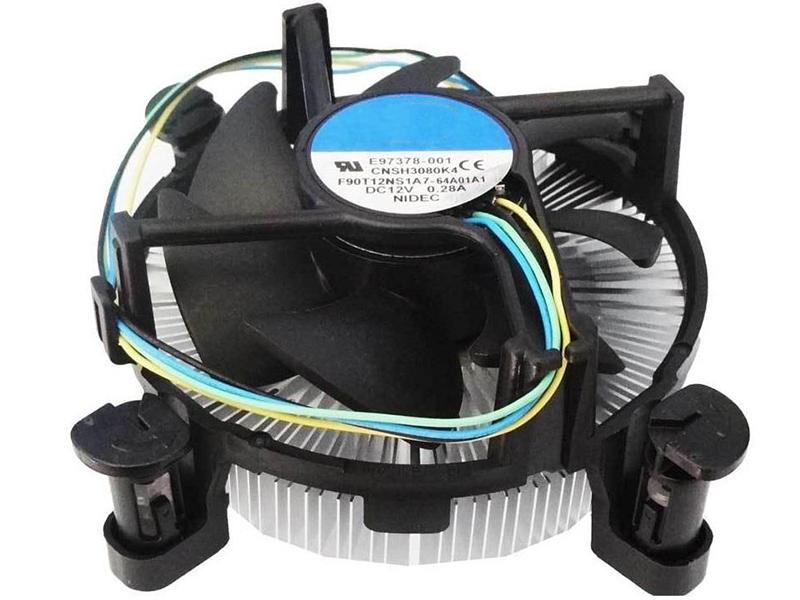 Кулер ID-Cooling Intel Original LC1156 (E97378) (Intel 1155/1156)