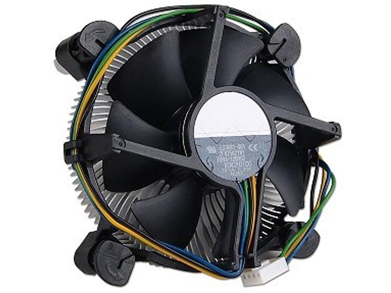 Кулер ID-Cooling Intel Original LNC1156 BOX (Intel 1155/1156/1150/1151)