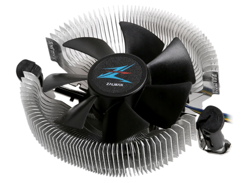 Кулер Zalman CNPS80G (Inter LGA1156/1155/1150)