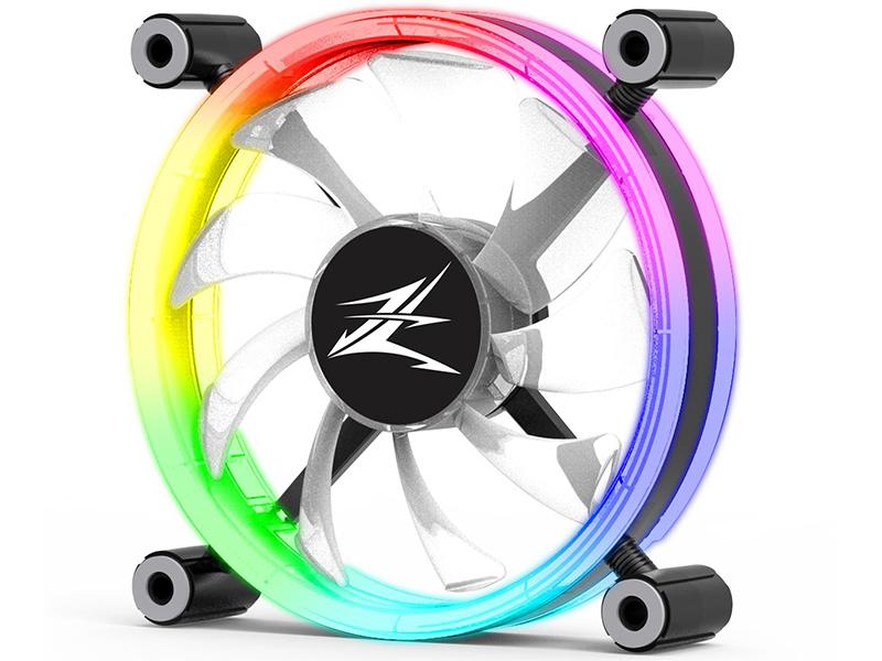 Вентилятор Zalman ZM-LF120