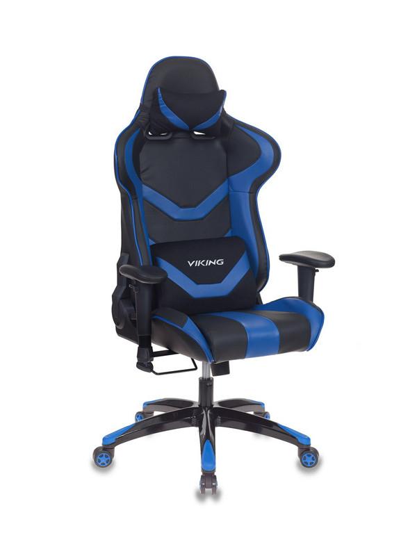 Компьютерное кресло Бюрократ CH-772N/BL+Blue 1075442