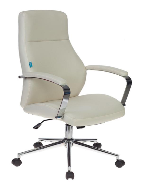 Компьютерное кресло БюрократT-703SL/MILK 1075571