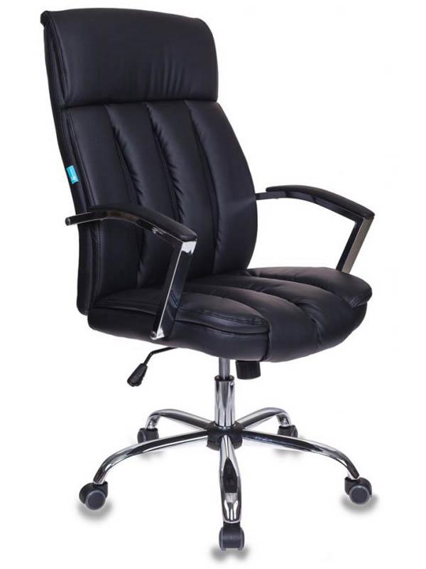 Компьютерное кресло БюрократT-8000SL/BL+Black 1019529