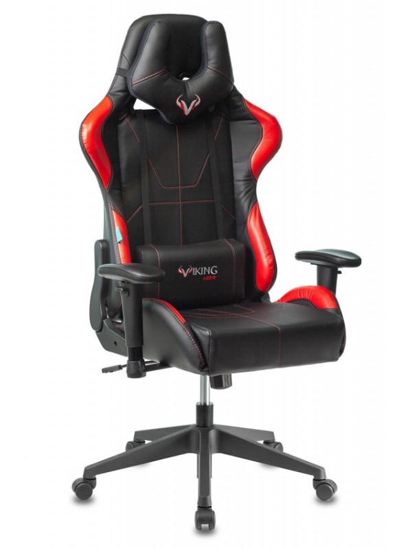 Компьютерное кресло БюрократViking 5 Aero Red 1216368