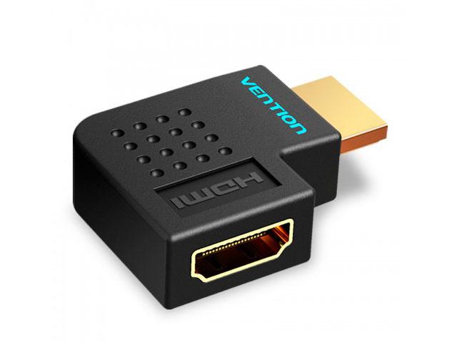 Фото - Аксессуар Vention HDMI V2.0 19M/19F AICB0 купальник victoria s secret 281