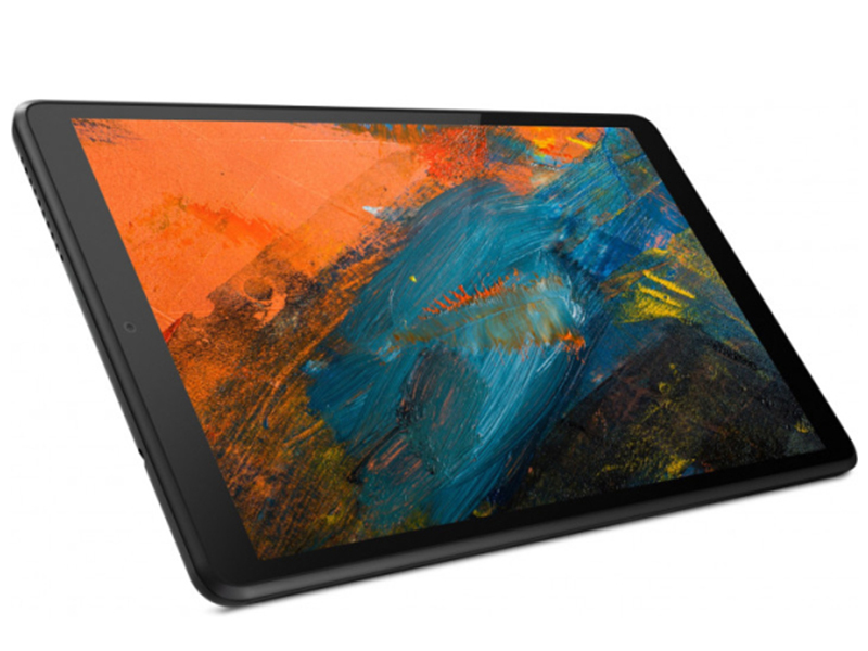 Планшет Lenovo Tab M8 TB-8505F Iron Grey ZA5G0021RU (MediaTek Helio A22 2.0GHz/2048Mb/32Gb/Wi-Fi/Bluetooth/Cam/8.0/1280x800/Android Pie)