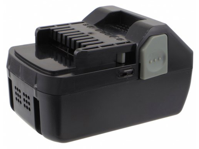 Аккумулятор ЗАРЯД ЛИБ 1860 ХТ-С 18V 6.0Ah Li-Ion 6126491 заряд либ 1020 мк п 10 8 в 2 а·ч