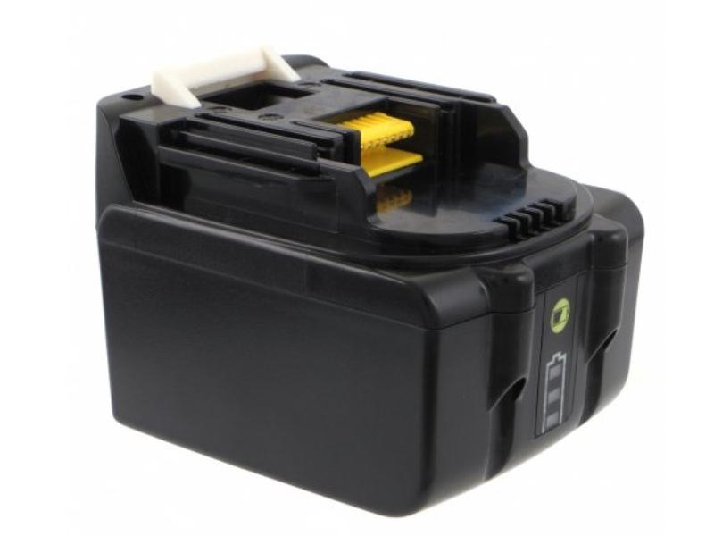 Аккумулятор ЗАРЯД ЛИБ 1460 МК-С 14.4V 6.0Ah Li-Ion 6126480 заряд либ 1020 мк п 10 8 в 2 а·ч