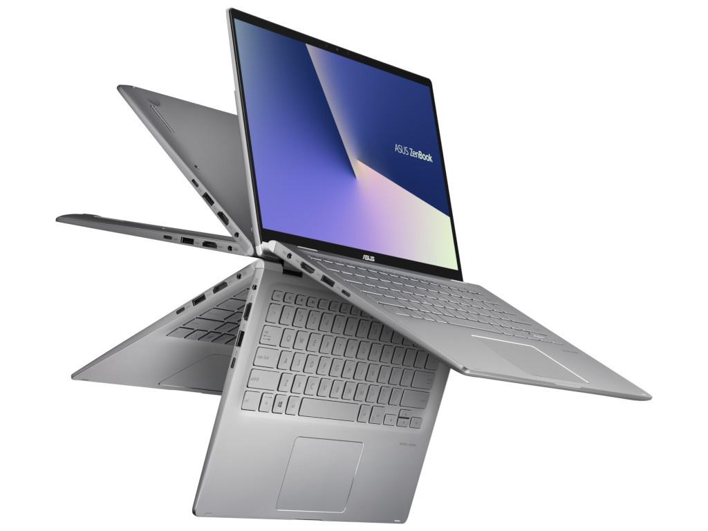 Ноутбук ASUS UM462DA-AI029T Light Grey 90NB0MK1-M02790 (AMD Ryzen 7 3700U 2.3 GHz/8192Mb/512Gb SSD/AMD Radeon RX Vega 10/Wi-Fi/Bluetooth/14.0/1920x1080/Touchscreen/Windows 10 Home 64-bit) ноутбук huawei matebook 14 nbl wap9r amd ryzen 7 3700u 2 3ghz 8192mb 512gb amd radeon rx vega 10 wi fi 14 1920x1080 windows 10 64 bit