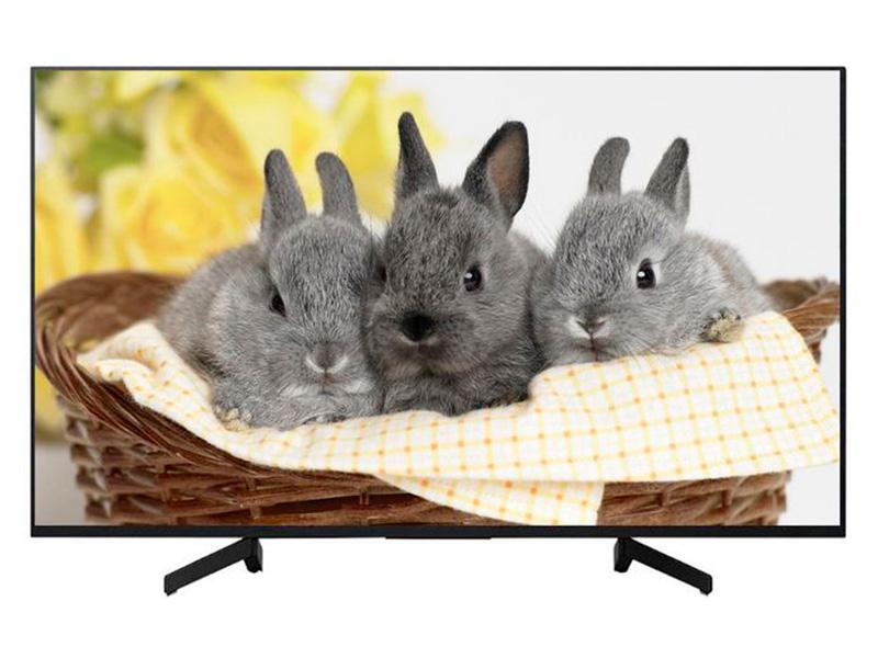 Телевизор Sony KD-43XG7096 Выгодный набор + серт. 200Р!!!