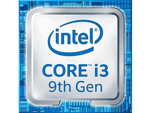 Процессор Intel Core i3-9100 (3600MHz/LGA1151v2/L3 6144Kb) OEM